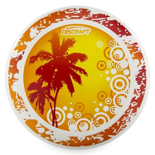 Фрисби Discraft Ultra-Star SuperColor Рай